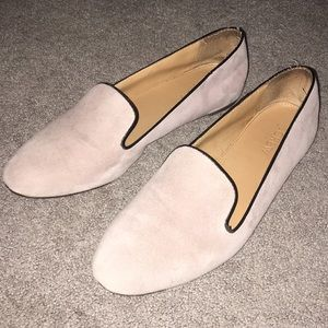 J.Crew Darby Loafers